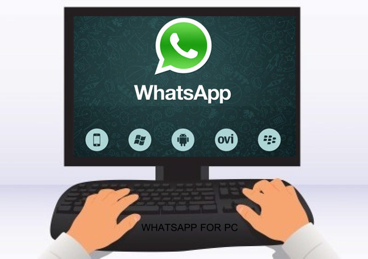 Use o whatsapp no pc sem precisar do celular teteu tutors posted on setembro 11 2017 stopboris Images